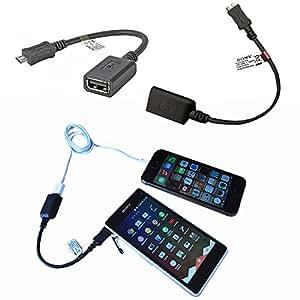 Véritable origine Transfert USB Sony EC310 iPhone iOS câble de données pour tous les modèles Sony (Xperia Z / Z1 / Z2 / Z3 / Z4 / E3 / E4 / M2 / M4, tous les modèles compacts et plus)