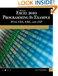 Microsoft Excel 2010 Programming by E...