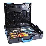 Bosch 1600A012ZY Gedore-Werkzeugset in L-Boxx, 26-teilig