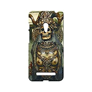 BLUEDIO Designer Printed Back case cover for Asus Zenfone 5 - G4996