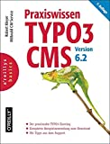 Praxiswissen TYPO3 CMS Version 6.2