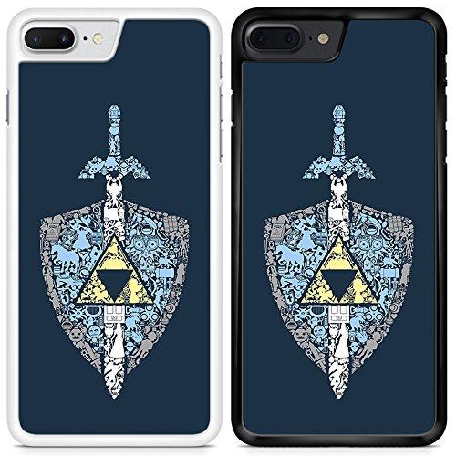 The Legend of Zelda Custom Printed Handyhülle für Samsung Galaxy S8 plus TLOZ0103