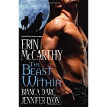 The Beast Within by Erin McCarthy (2010-09-01)
