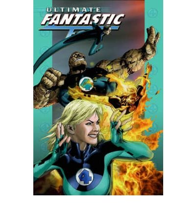 (Ultimate Fantastic Four - Volume 8: Diablo (Direct)) BY (Carey, Mike) on 2007