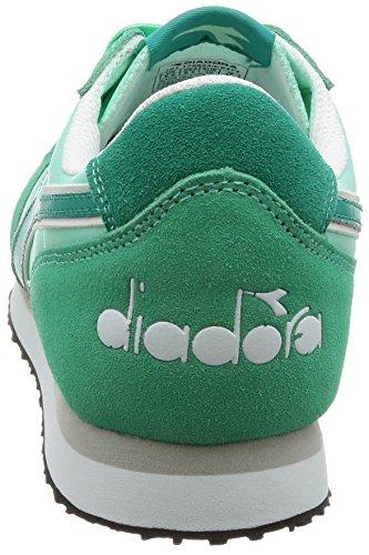 Diadora Damen K-Run W Pumps Grün