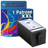 PlatinumSerie® 1 Patrone XXL Schwarz kompatibel für HP 934 XL 935 XL Office Jet Pro 6230 6800 6830 Office Jet 6812 6815 6820