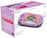 PlayStation Portable - PSP Konsole Slim & Lite 3004, lila