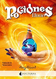Elixir par Amy Alward