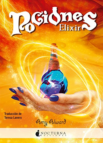 Elixir (Literatura Mágica)