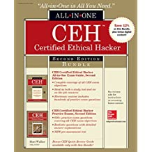 CEH Certified Ethical Hacker Bundle, Second Edition (All-in-One)
