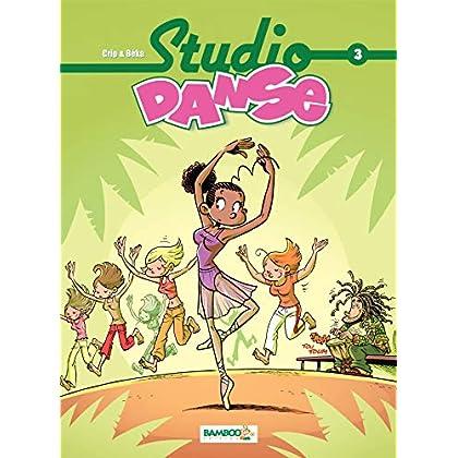 Studio Danse: tome 3