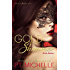 Gold Shimmer (In the Shadows Book 4)