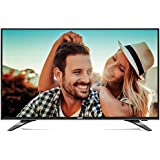 Sanyo 108 cm (43 Inches) Full HD IPS LED TV XT-43S7200F (Dark Grey)