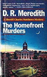 The Homefront Murders