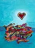 Grafika Kids Puzzle 300 pièces - Anne Poiré & Patrick Guallino - Paysage Intérieur
