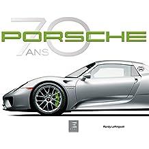 Porsche : 70 ans