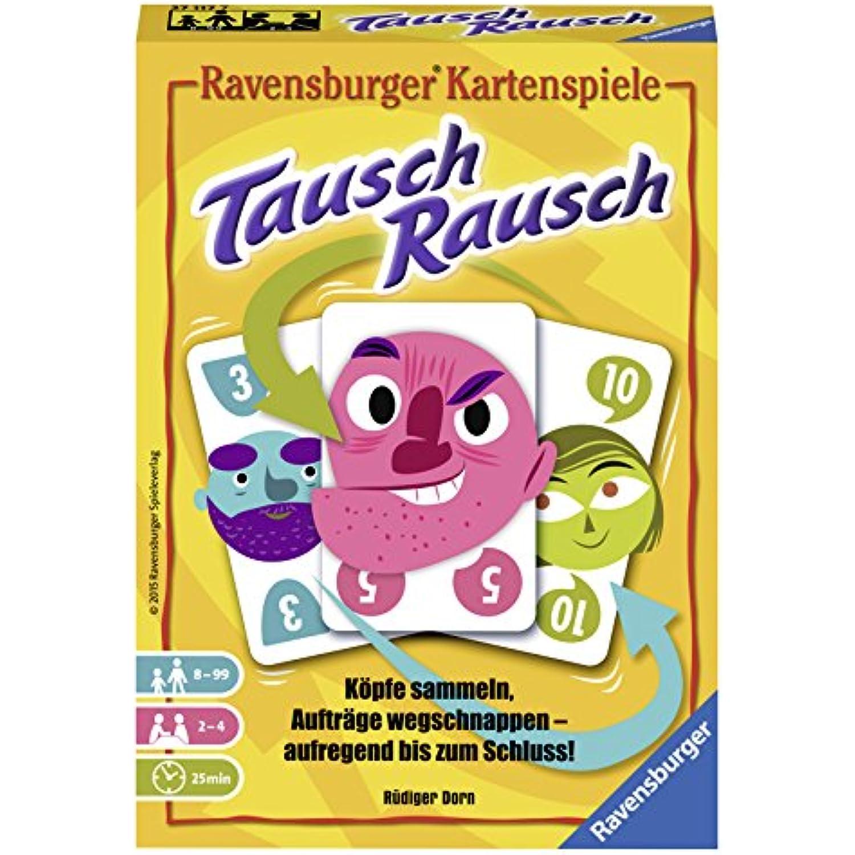 Ravensburger de 27117 – échange de Ravensburger bruit 17c0ac