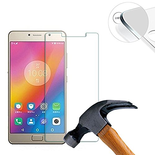 luseer-2-x-pack-tempered-glass-screen-protector-for-lenovo-vibe-p2-p2c72-55-inch-screen-protector-pr