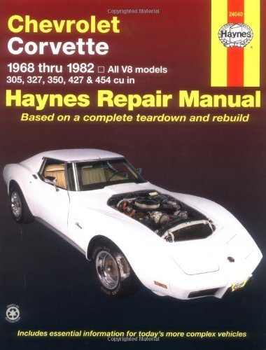chevrolet-corvette-1968-thru-1982-all-v8-models-305-327-350-427-454-cu-in-haynes-manuals-by-alan-har