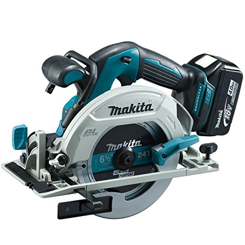 Makita DHS680RMJ - Sierra Circular 18V Litio 165Mm...