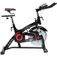 Christopeit Heimtrainer Racer Bike XL 2