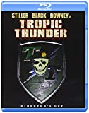 Tropic thunder (extended version) [Blu-ray] [IT Import]