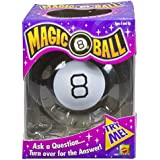 Mattel Magic 8 Ball, Multi Color