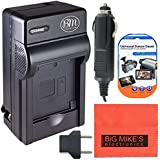 E. Battery Charger : IA-BP105R Battery Charger for Samsung HMX-F80, HMX-F80BN, HMX-F80SN, HMX-F90, HMX-F90BN, HMX-F90WN, HMX-F800, HMX-F900, HMX-F900WN, SMX-F50, SMX-F50BN, SMX-F53, SMX-F54, SMX-F500, SMX-F501, SMX-F530, SMX-F70, SMX-F700, HMX-H300, HMX-H300BN, HMX-H303, HMX-H304, HMX-H305, HMX-H320 Camcorder