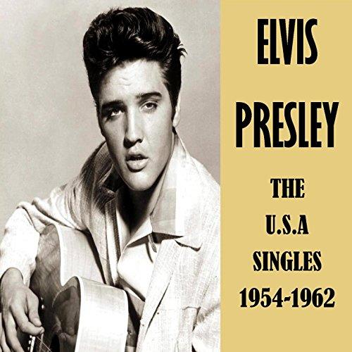 The U.S.A Singles 1954-1962