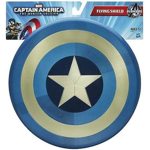 Capitán América: El Soldado del Invierno Escudo Volador