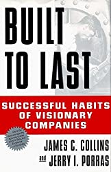 Built to Last by Jim Collins (1994-09-16)