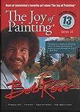 Bob Ross TV - The Joy of Painting - Series 10 DVD
