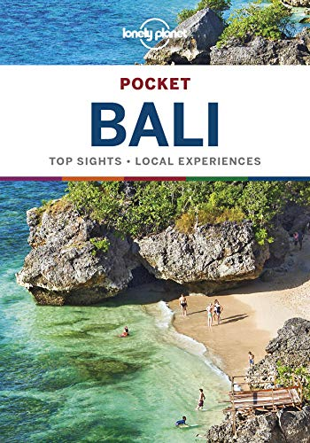 Lonely Planet Pocket Bali (Travel Guide) (English Edition)