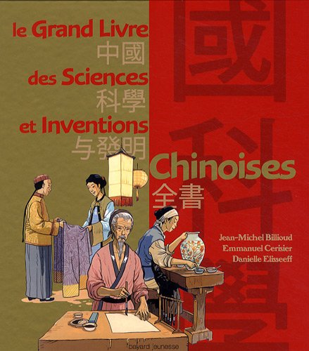 Le grand livre des sciences et invention...