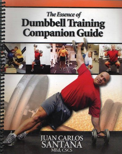 The Essence of Dumbbell Training Companion Guide