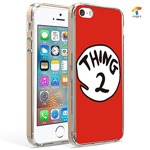 Apple iPhone 5/5S/5 C/5Se cas, ttott amoureux ou Best Friend cas, FIN Bumper de protection anti-griffes élégant imprimé Patterns Coque pour iPhone 5/5S/5Se, 5/5S/SE-1, iphone 5/5s/se 5/5S/SE-6
