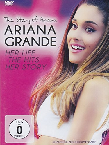 Ariana Grande - The story of Ariana Grande