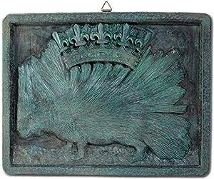 KATERINA PRESTIGE BRORE0195, Verde Bronce