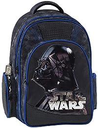 f673cf6d53 Amazon.it: Star Wars - Cartelle, astucci e set per la scuola: Valigeria