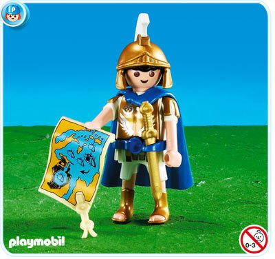 Playmobil 7879 Tribuno Romano