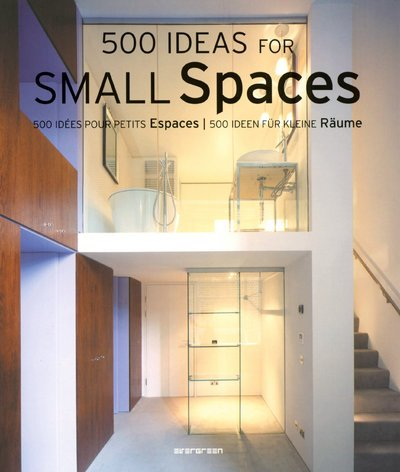 EV-500 IDEAS FOR SMALL SPACES