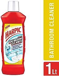 Harpic Bathroom Cleaner - 1 L (Lemon)