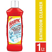 Harpic Bathroom Cleaner (Lemon) - 1 L