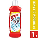 #6: Harpic Bathroom Cleaner - 1 L (Lemon)