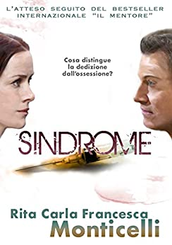 Sindrome (Detective Eric Shaw Vol. 2) di [Monticelli, Rita Carla Francesca]