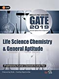 Gate Guide Life Science Chemistry & General Aptitude 2019