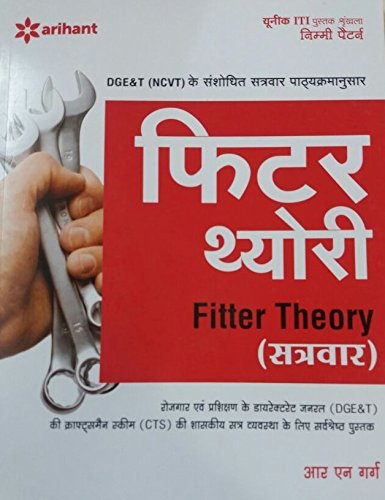 FITTER THEORY (IN HINDI)
