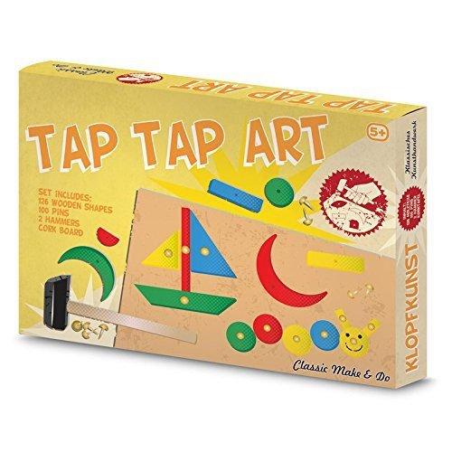 Tap Tap Art