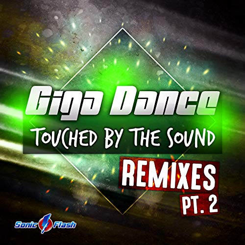 Touched by the Sound (The Suspect Remix)