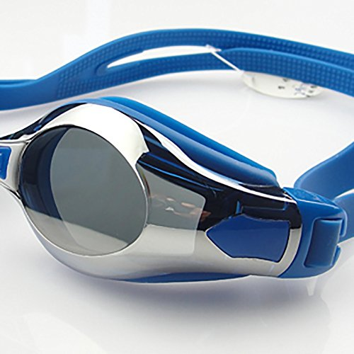 Swimming goggles Gafas protectoras ULTRAVIOLETA antiniebla
